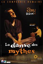 La danse des mythes